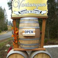 Vartanyan Estate Winery